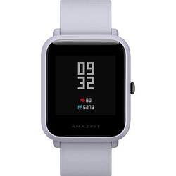 AMAZFIT Bip Smartwatch weiß