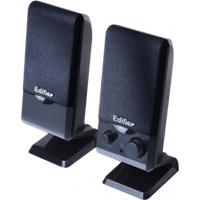 Edifier M1250 2.0 System schwarz