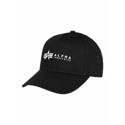 Alpha Industries Trucker Cap