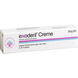 EXODERIL CREME