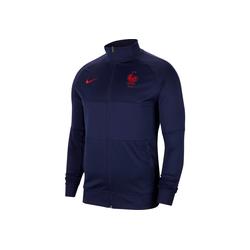 Nike Trainingsjacke Frankreich 2021 L