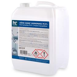 2 x 5 Liter Isopropanol 99,9%(10 Liter)