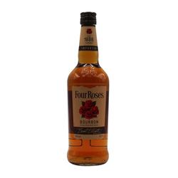 Four Roses Bourbon 0,7L (40% Vol.)