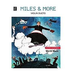 Miles & More. Aleksey Igudesman  - Buch