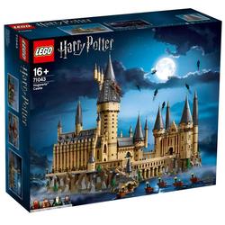 Harry Potter Schloss Hogwarts