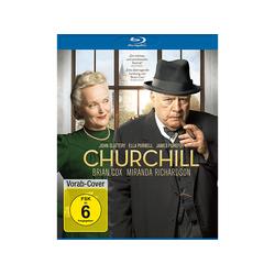 Churchill Blu-ray