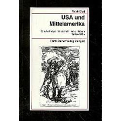 USA und Mittelamerika als Buch von Ralph Dietl