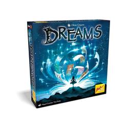 SIMBA Spiel, Simba 601105094 - Zoch - Brettspiel, Dreams