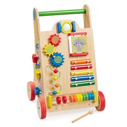howa Lauflernwagen, Babywalker Lauflernhilfe Holz