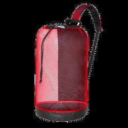 Stahlsac - Mesh Backpacks - BVI Mesh Backpack - Red