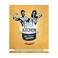 Body Kitchen - Das Fitness-Kochbuch