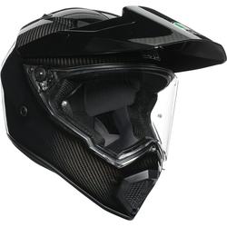 AGV AX-9 Carbon Helm, carbon, Größe M L