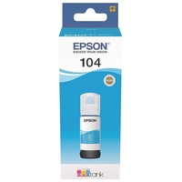 Epson 104 cyan