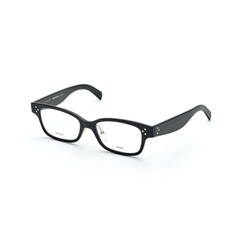 CELINE Brille Asian Fit CL 41438/F schwarz