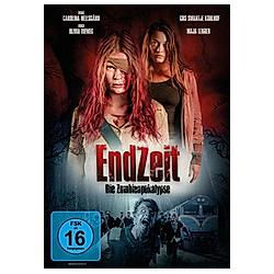 Endzeit - DVD  Filme