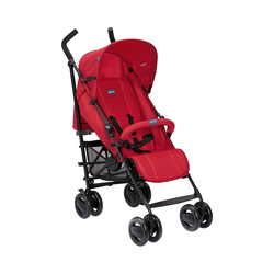 Chicco Kinder-Buggy Buggy London Up, red passion rot