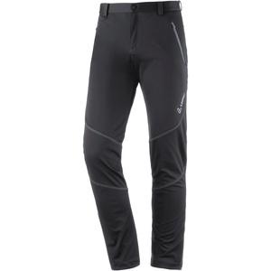 Löffler Elegance Softshellhose Herren in schwarz, Größe 102 / lang schwarz 102 / lang