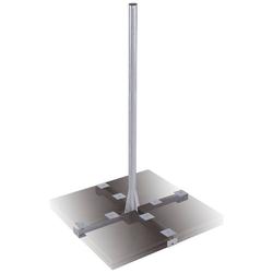 DUR-line DUR-line Herkules 8PL XL 1,7m - 8-Plattenständer SAT-Halterung