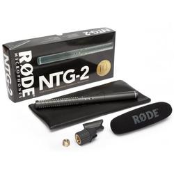 Rode Richtmikrofon NTG2
