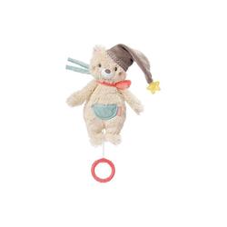 Fehn Spieluhr Mini-Spieluhr Bär