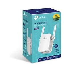 TP-LINK RE305 AC1200 - WLAN Repeater