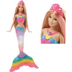 BRB Regenbogenlicht-Meerjungfrau