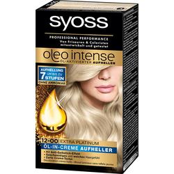 Syoss Oleo Intense 12-00 Platinum