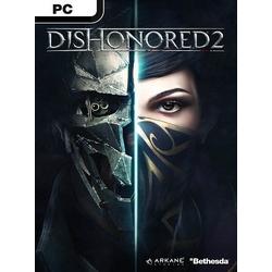 Dishonored 2 Xbox Live Key Xbox One EUROPE