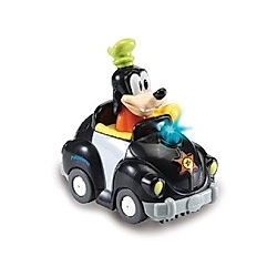 Tut Tut Baby Flitzer - Goofys Polizeiauto