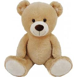 Plüsch-Teddy sitzend, ca. 90cm 0058225509