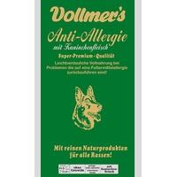 Vollmer's Anti Allergie mit Kaninchen 15 kg