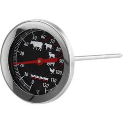 FACKELMANN 63803 Bratenthermometer Kalb, Rind, Schwein, Geflügel