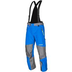 Klim Powerhawk Latzhose, blau, Größe 2XL