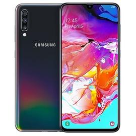 Samsung Galaxy A70 Black