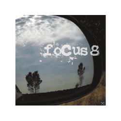 Focus - 8 Fokus (CD)