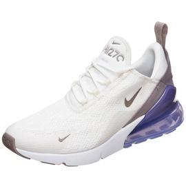 Nike Wmns Air Max 270 cream-brown/ white-lilac, 37.5