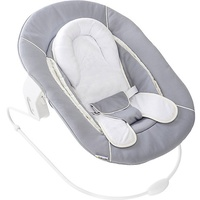 HAUCK Alpha Bouncer 2 in 1 Stretch grey