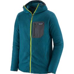 Patagonia - M's R1 Air Full-Zip  - Fleece - Größe: XL