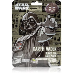 Mad Beauty Star Wars Darth Vader Zellschicht-Maske mit Teebaumextrakt 25 ml