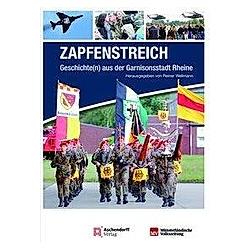 Zapfenstreich! - Buch
