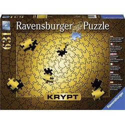 Ravensburger Krypt Gold Puzzle 15152