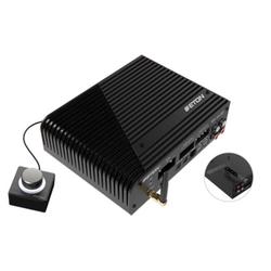 Eton Eton MINI 150.4 DSP - 4 Kanal Class-D Verstärker - Integrierter 8-Kanal DSP Vollverstärker