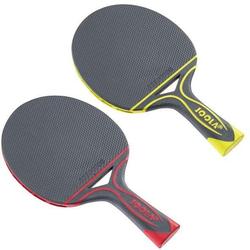 Joola Tischtennisschläger Tischtennisschlägerset-Allweather (Set, 2-tlg)