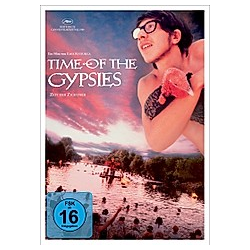 Time of the Gypsies - Zeit der Zigeuner - DVD  Filme