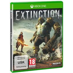 Extinction Xbox One USK: 16