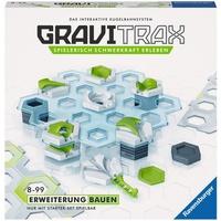 Ravensburger Erweiterungs-Set Kugelbahn, GraviTrax Erw. Bauen
