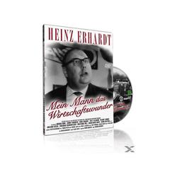 Heinz Erhardt - Mein Mann, das Wirtschaftswunder DVD