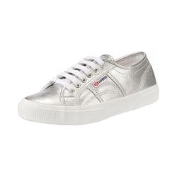 Superga 2750 Cotlaminatedw Sneakers Low Schnürschuh 38
