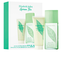 GREEN TEA SCENT set