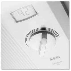 AEG DDLE LCD 18/21/24 Durchlauferhitzer (Durchlauferhitzer)